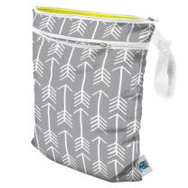 Planet Wise Wet/Dry Bag, Aim Twill, Made in The USA