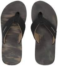 Quiksilver Men's Island Oasis Sandal