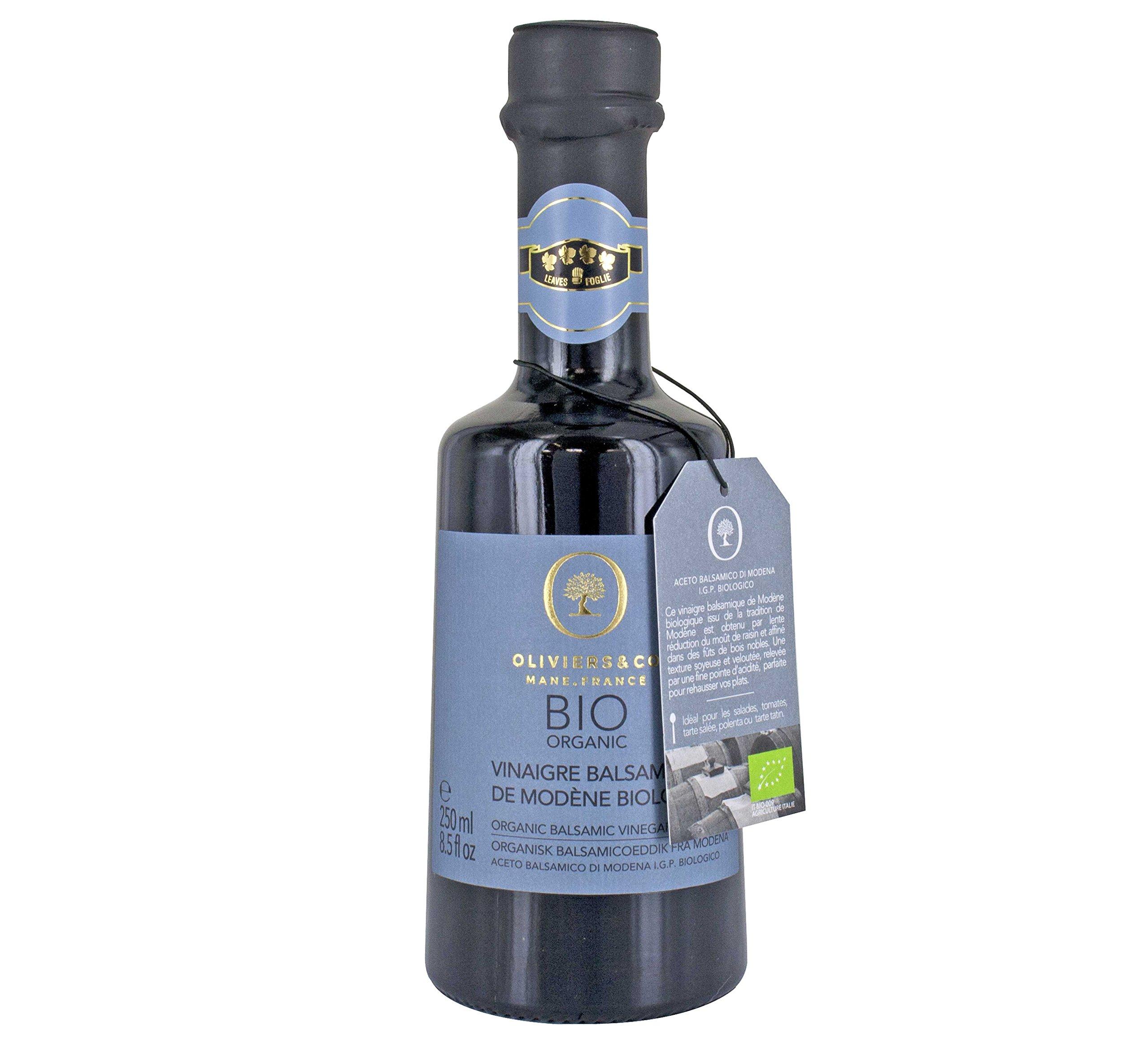 Oliviers & Co Balsamic Vinegar of Modena (Organic)