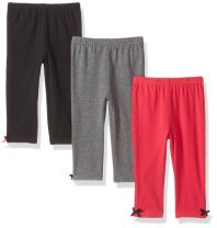Hudson Baby Unisex Cotton Pants and Leggings