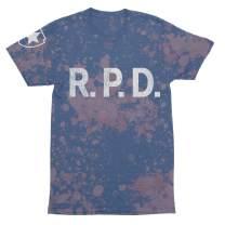 RPD Heavy Wound Tri-Blend Shirt