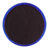 Snazaroo Classic Face and Body Paint, 18ml, Black