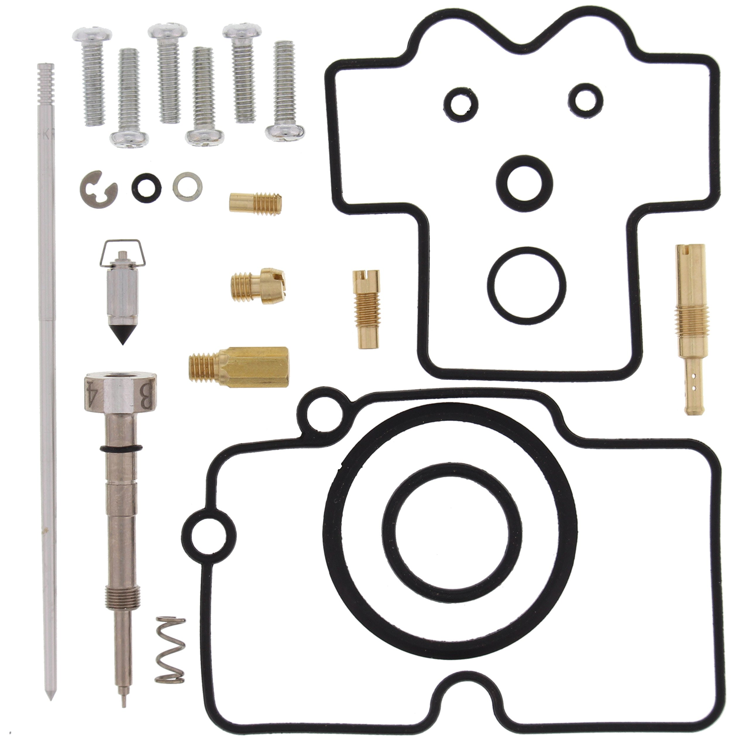 All Balls Racing 26-1273 Carburetor Rebuild Kit