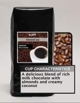 Almond Joy - Espresso, Fine Ground, 12oz