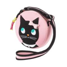 Dabbawalla Bags Crossbody Purse, Kitty