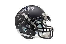 Schutt Northwestern Wildcats On-Field Authentic XP Football Helmet