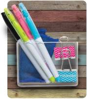 Teacher Created Resources Home Sweet Classroom Clingy Thingies Storage Pocket (TCR77879)