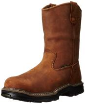 Wolverine Men's Marauder W02165 Waterproof Work Boot