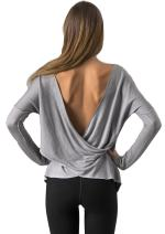 JALA Women's Mudra Top