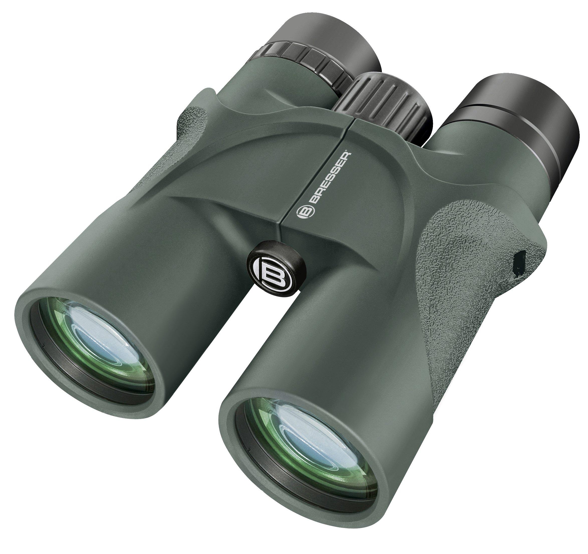BRESSER Condor Binocular, 8X 42mm