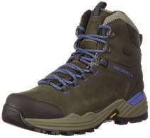 Merrell Women's Phaserbound 2 Tall Waterproof Hiking Shoe