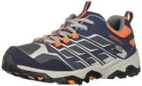 Merrell Kids' Moab FST Low WTRPF Hiking Shoe