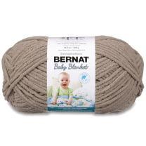 Bernat Baby Blanket Big Ball Baby Sand