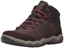 ECCO Men's Ulterra High Gore-Tex Backpacking Boot