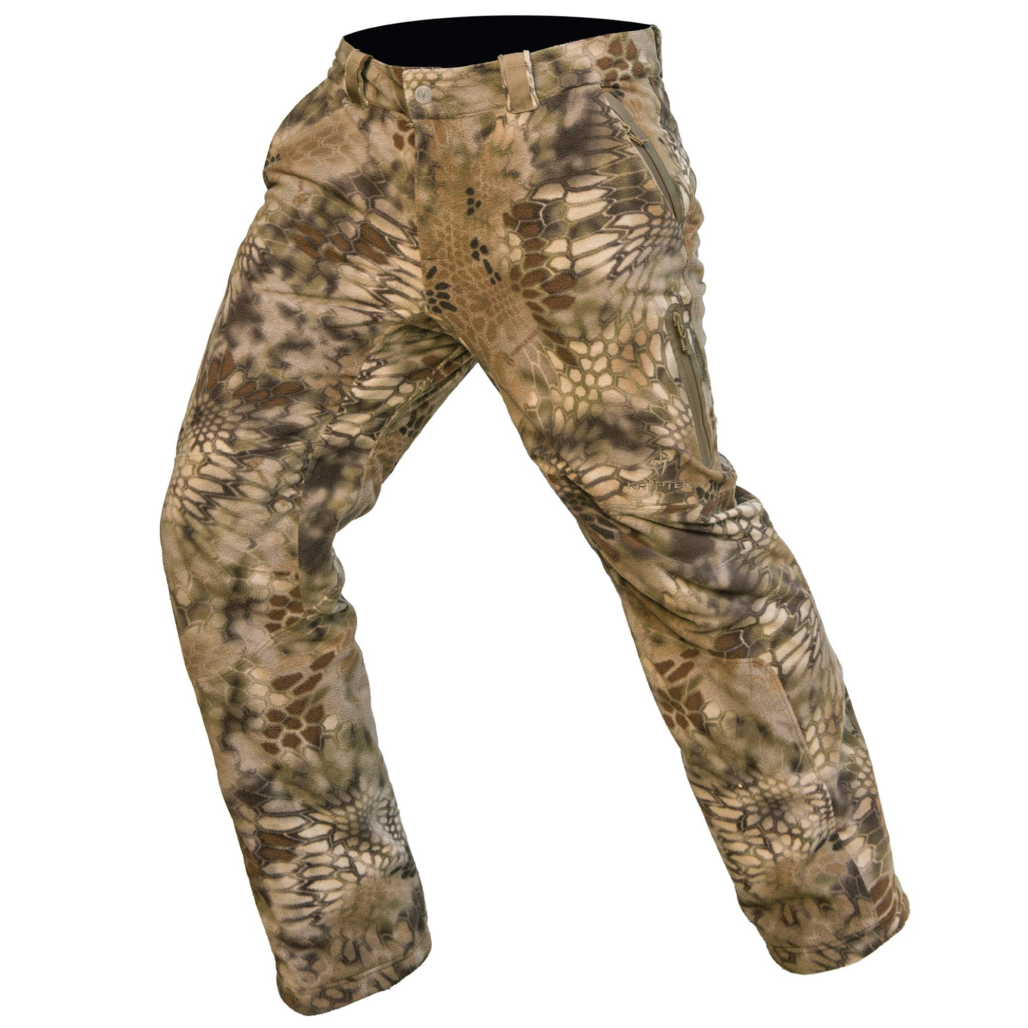 Kryptek Vellus Camo Hunting Pant (Vellus Collection)