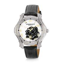 "JEANNIE ROSE |""A Dozen Roses"" Watches 