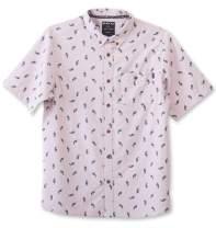 KAVU Men's Juan Button Down Shirts