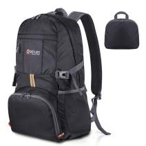 REYLEO Laptop Backpack Business Travel Computer Bag with USB Charging Port Shoe Compartment Water Resistant College School Backpacks for Women Men Fits 15.6 Inch Laptop RB06