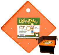 "Bloem Ups-A-Daisy Square Planter Lift Insert - 15"""