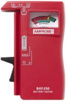 Amprobe BAT-250 Battery Tester