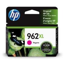 HP 962XL   Ink Cartridge   Magenta   3JA01AN