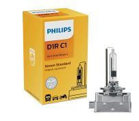 Philips 85409C1 D1R Standard Authentic Xenon HID Headlight Bulb, 1 Pack