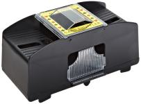 Maddak Battery Powered Card Shuffler (712570000)