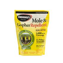 Sweeney's 4 Pound Mole and Gopher Repellent Granules S7001  40;not avalibale in NM41;