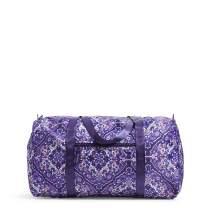 Vera Bradley Women's Packable Duffle Bag