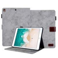 Finyosee iPad 10.2 Case 2019Auto Sleep/Wake Lightweight Stand Case for iPad 10.2 inch 7th Generation 2019 Released[Book Cover Design][Built-in Pencil Holder]