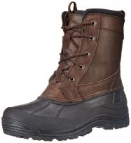 Northside Men's Cornice Waterproof Insulated Cold-Weather Boot