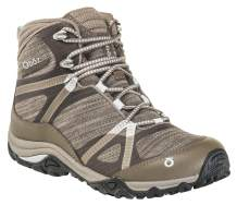 Oboz Lynx Mid B-Dry Hiking Boot - Women's