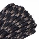 350+ Colors Paracord - 1, 10, 25, 50, 100, 250, 1000 Foot/Feet Options - Hanks and Spools of Type III, 4mm Diameter, 7 Strand Parachute Cord