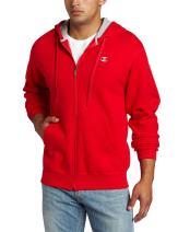 Champion Men's Full-zip Eco Fleece Hoodie Jacket