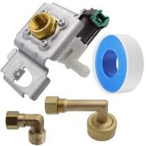 Supplying Demand W10158389 Dishwasher Water Inlet Valve Kit Fits WPW10158389 & 8558987