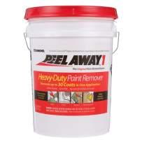 Dumond Chemicals, Inc. 1005N Peel Away1 Heavy-Duty Paint Remover, 5 Gallon Kit