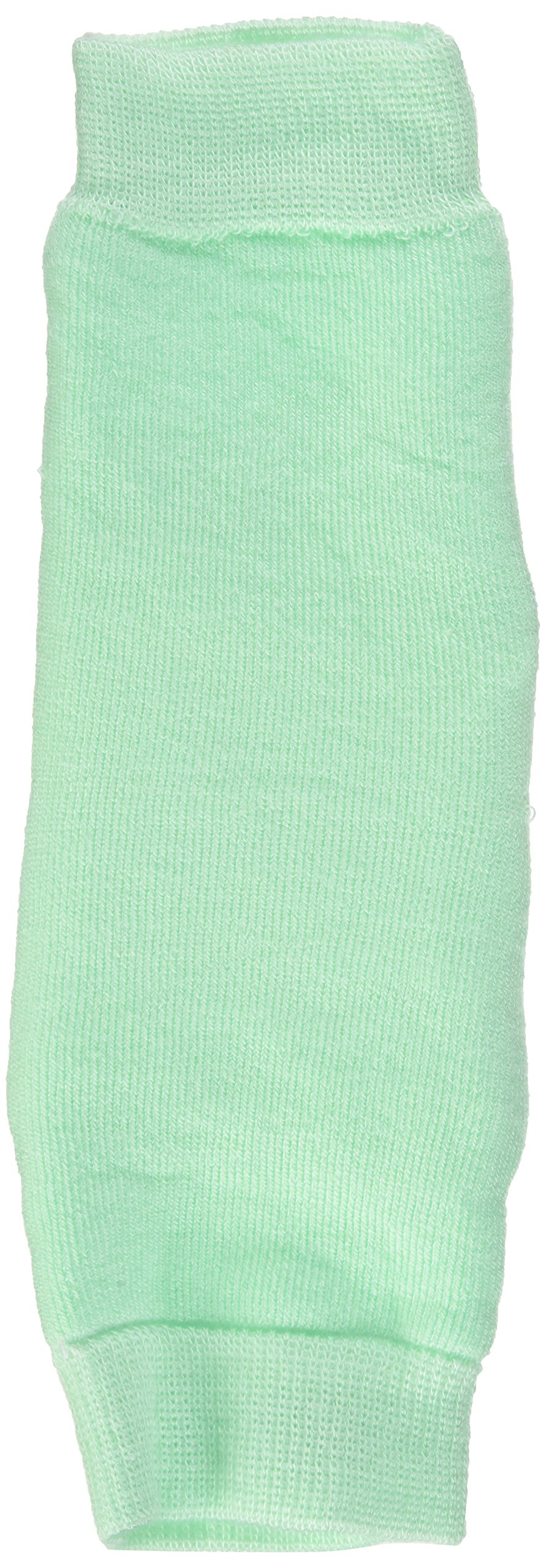 Rolyan Premium Gel Heel/Elbow Protector, X-Large, Green,Sleeve with Gel InsertforSkin Protection and Shock Absorption from Impacts, Removable Gel Pad for Athletic Use in Diffusing Pressure