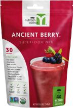 Ancient Berry Superfood Smoothie Mix (Powder) - 30 Servings | My Nutrition Advisor