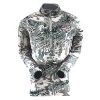 SITKA Men's Traverse Zip Tee
