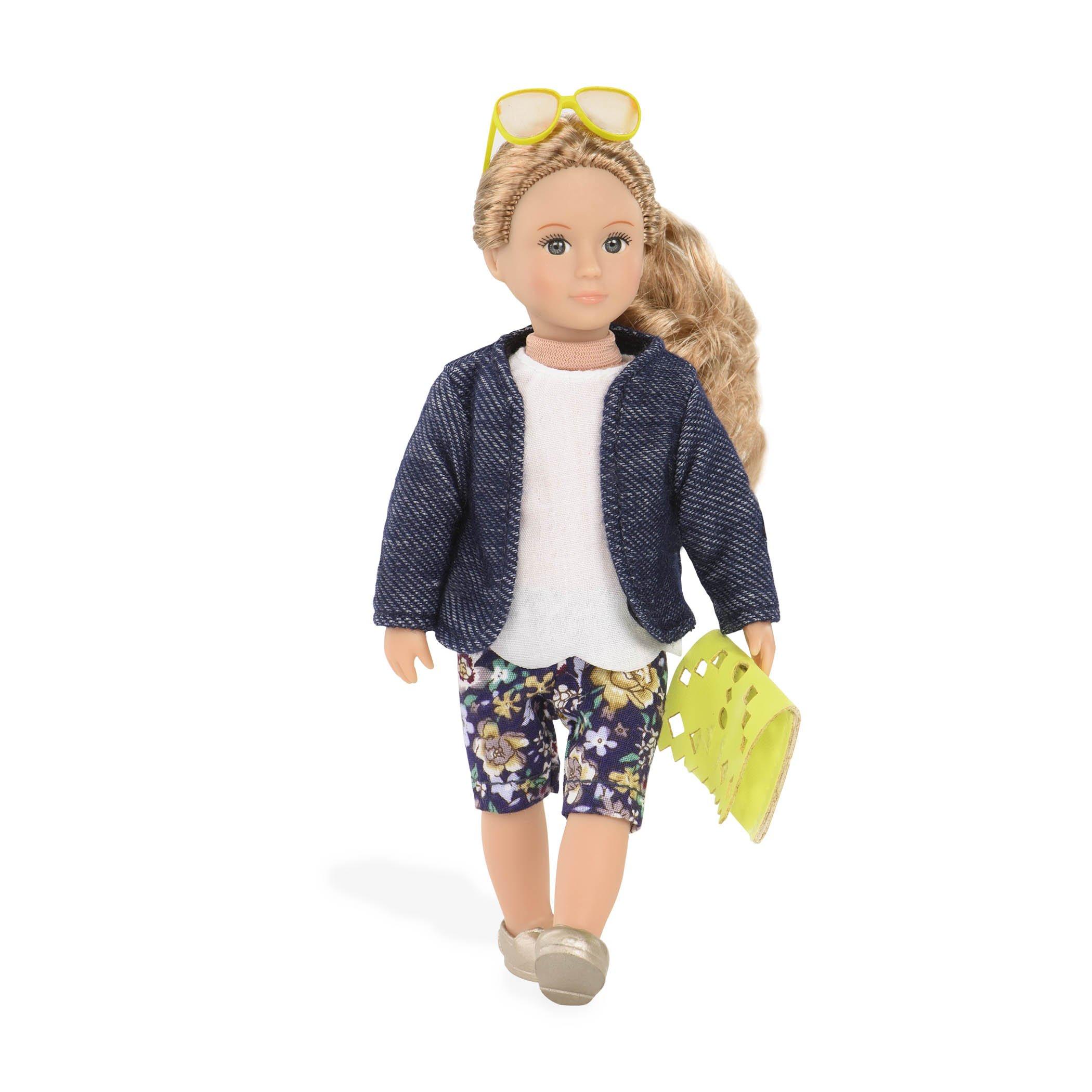 Lori Fashion Doll Faith