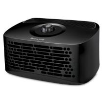 Honeywell HPA020B Tabletop Air Purifier True HEPA Allergen Remover, Small Room, Black