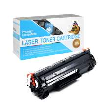 SuppliesOutlet Compatible Toner Cartridge Replacement for HP 79A / CF279A (Black,1 Pack)