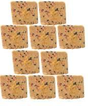 ST. ALBANS BAY SUET PLUS Suet Cake Variety Packs   11 oz. Wild Bird Suet Cakes  