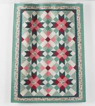 Connecting Threads Twin Sized Quilt Kit (Spice Market)