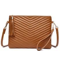 Crossbody Bags for Women Small Wristlet Clutch Trendy Design Shoulder Purses for Women