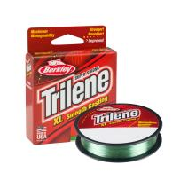 Berkley XL906-15 Trilene XL Smooth Casting Service Spool with 6-Pounds Line Test