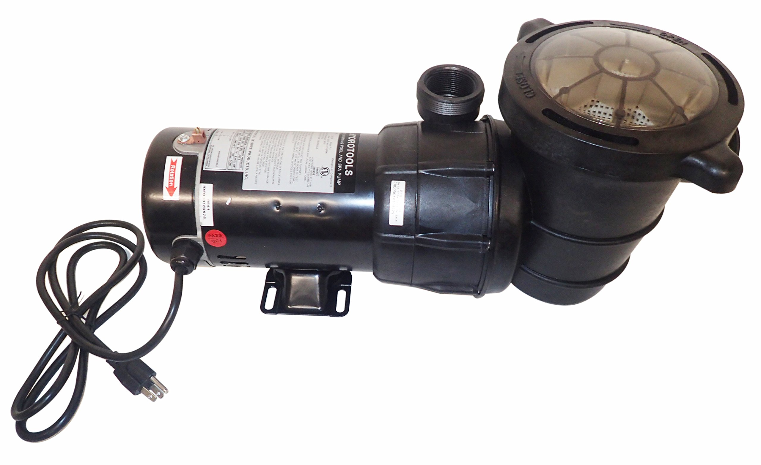 Swimline 1.0 hp Pool Pump