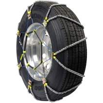 Security Chain Company ZT841 Super Z Heavy Duty Truck Single Tire Traction Chain - Set of 2