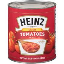 Heinz Diced Tomatoes (6 lb Can)