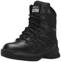 "Original S.W.A.T. Men's Force 8"" WP Military and Tactical Boot, Black"